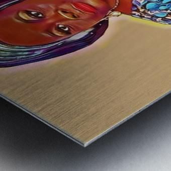 Sholingaye Impression metal