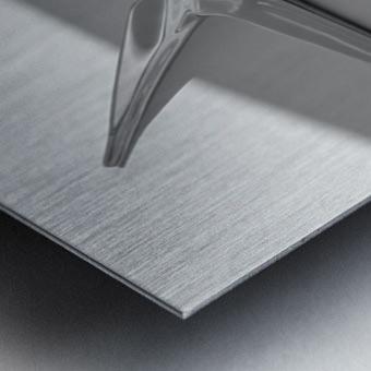 Fairlane in the Shade Metal print