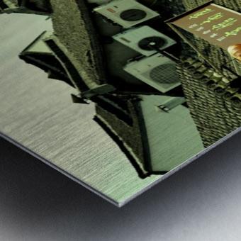DSC_8974 Metal print