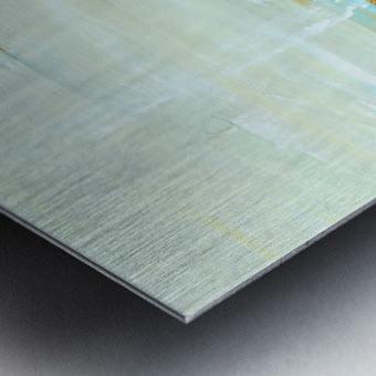 High Tide III Metal print