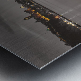 dh00007 Impression metal
