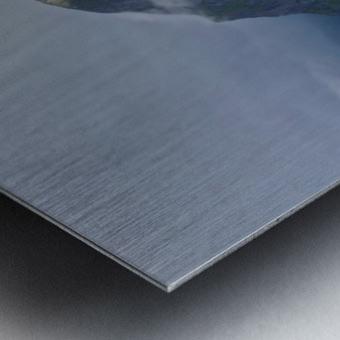 Lofoten 1 Metal print