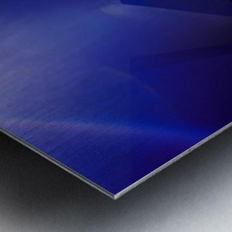 Xcalibr8 Metal print