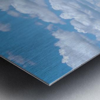 Cienfuegos IV Metal print