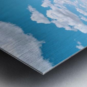 Bryce Canyon V Metal print
