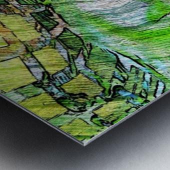 271F0F41 1AE5 44A5 822D 088651EFD460 Metal print