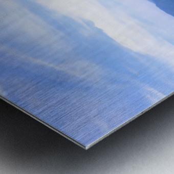 The Gorge   Columbia River Metal print