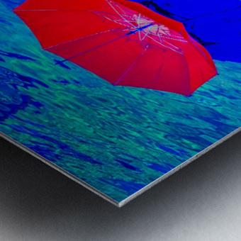 FS160621 0 Metal print