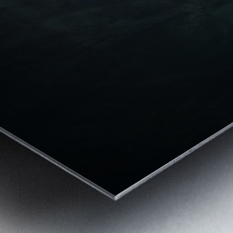 Zen 3b Metal print