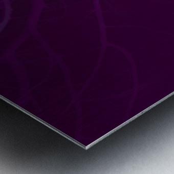 Portal  11  Metal print