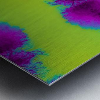 Portal  82  Metal print