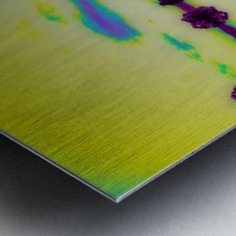 Portal  29  Metal print