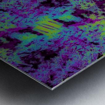 Portal  35  Metal print