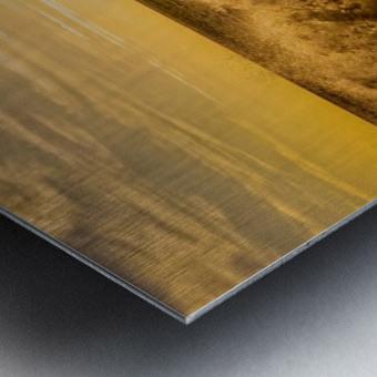 Kilauea Lava Flow Metal print