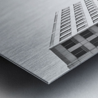 DENVER 2K18 Metal print