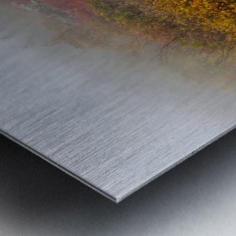 Bear Rocks Preserve apmi 1803 Metal print