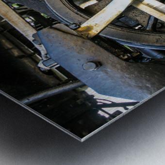 Strasburg 16 Metal print