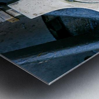 Strasburg 19 Metal print