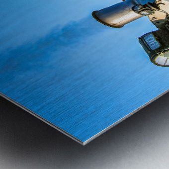 Strasburg 0171 Metal print