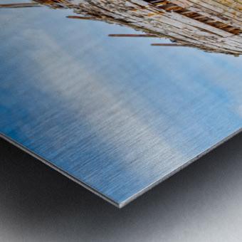 Donegal 3 Metal print