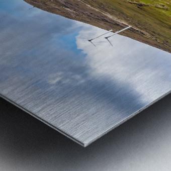 Donegal 32 Metal print