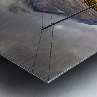 Donegal 17 Metal print