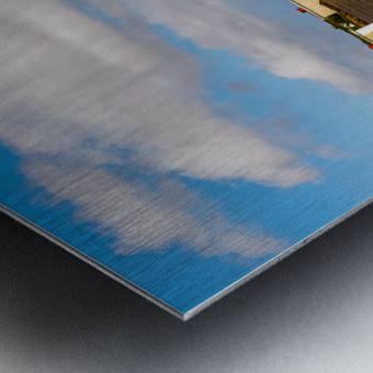 Donegal 5 Metal print