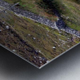 Donegal 9 Metal print