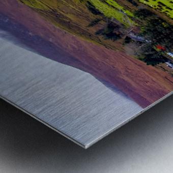 Donegal 10 Metal print