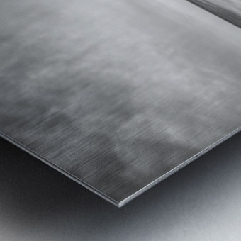 Serenity Waters Metal print