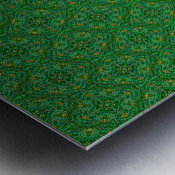 Mosaic 56 Metal print
