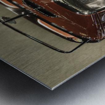 1932 Ford Metal print