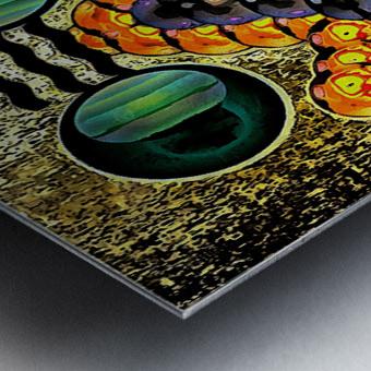 Hado Energy 1 Metal print