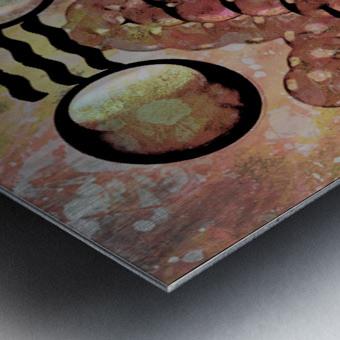 Hado Energy 20 Metal print