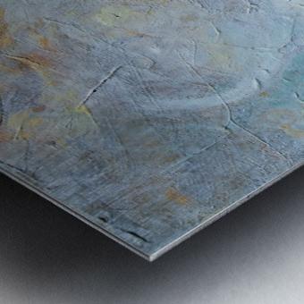 SPIRITCHASER Metal print