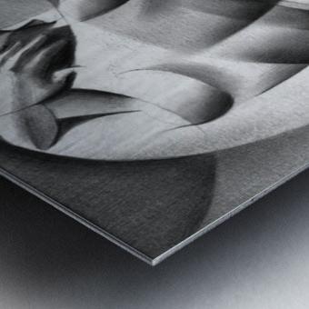 Roundism - 29-07-16 Metal print