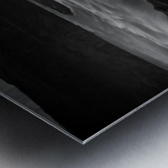 Gullfoss Metal print