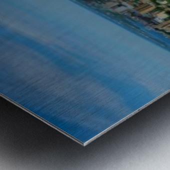 montreal panorama Metal print