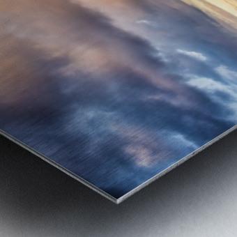 Kilauea Metal print