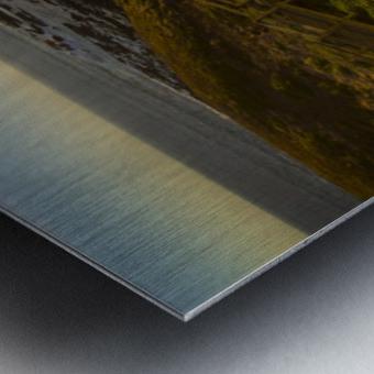 Phillip Island Impression metal