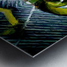 firserpent Metal print