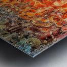 yorenge Metal print