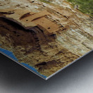 Montezuma's Castle-14 Impression metal
