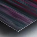 48_48__1 3__red R Metal print