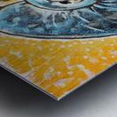 Foca Ori Metal print