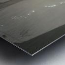 20170914_214304 Metal print