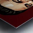 Joe Pesci in Goodfellas - Funny How Metal print