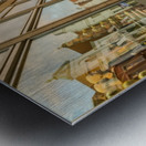 Wismar Day2Night Metal print