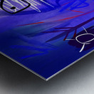 OceanII Metal print