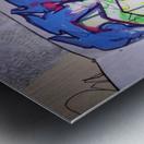 15175427852971446813630 Metal print